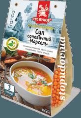 """Суп сочевичний """"Марсель"""", 200г"""
