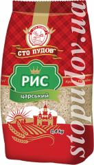 """Рис """"Царский"""", 0,4 кг"""