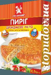 """Суміш для випічки """"Пиріг"""", 0,5 кг"""